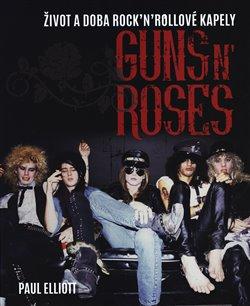 Obálka titulu Guns N' Roses