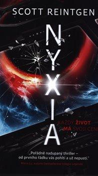 Obálka titulu Nyxia