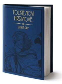 Obálka titulu Tolkienovi hrdinové