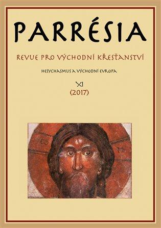 Parrésia XI:Revue pro východní křesťanství - - | Booksquad.ink