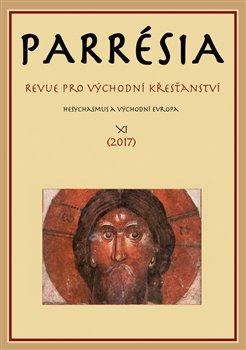 Obálka titulu Parrésia XI