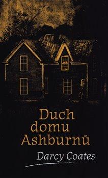 Obálka titulu Duch domu Ashburnů