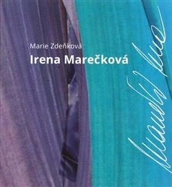 Obálka titulu Irena Marečková