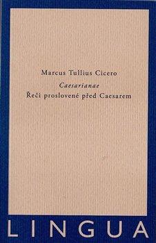 Obálka titulu Caesarianae