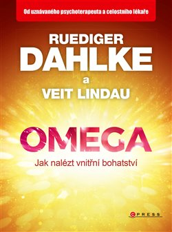 Obálka titulu Omega - jak nalézt vnitřní bohatství