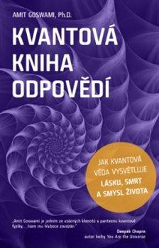 Obálka titulu Kvantová kniha odpovědí