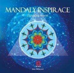 Obálka titulu Mandaly inspirace
