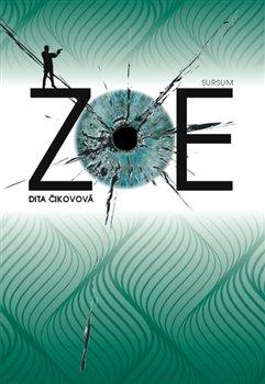 Obálka titulu Zoe