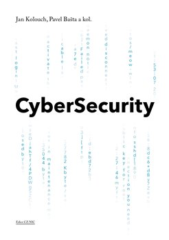Obálka titulu CyberSecurity