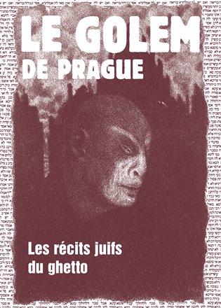 Le Golem de Prague