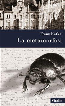 Obálka titulu La metamorfosi