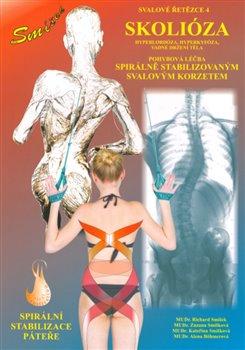 Obálka titulu Svalové řetězce 4 - Spirální stabilizace páteře - Skolióza