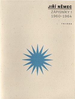 Obálka titulu Zápisníky I