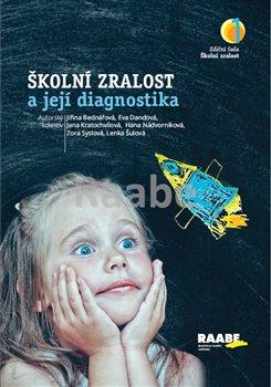 Obálka titulu Školní zralost a její diagnostika