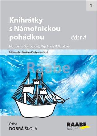 Knihrátky s Námořnickou pohádkou - Lenka Špirochová,   Booksquad.ink