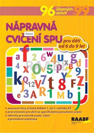 Nápravná cvičení pro žáky s SPU - - | Booksquad.ink