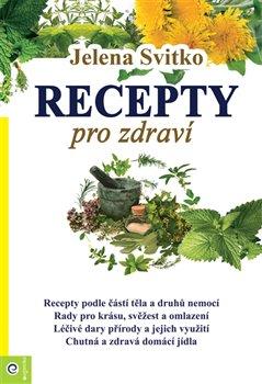 Obálka titulu Recepty pro zdraví