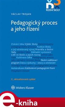Obálka titulu Pedagogický proces a jeho řízení
