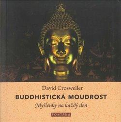 Obálka titulu Buddhistická moudrost