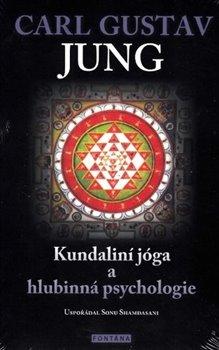 Obálka titulu Kundaliní jóga a hlubinná psychologie