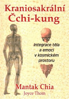 Obálka titulu Kraniosakrální Čchi-kung
