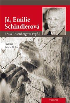 Obálka titulu Já, Emilie Schindlerová