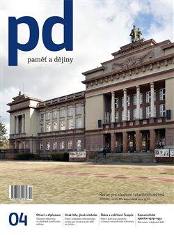 Obálka titulu Paměť a dějiny č. 4/2019