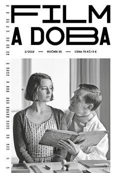 Obálka titulu Film a doba 2/2019