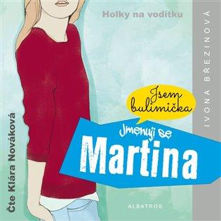 Jmenuji se Martina