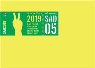 Svět a divadlo 2019/5 - - | Booksquad.ink