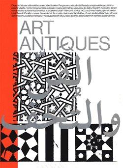 Obálka titulu Art & Antiques 2/2019