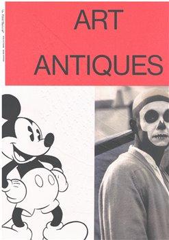 Obálka titulu Art & Antiques 3/2019
