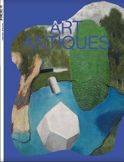 Obálka titulu Art & Antiques 5/2019