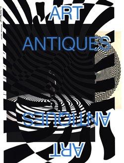 Obálka titulu Art & Antiques 9/2019