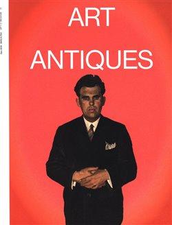 Obálka titulu Art & Antiques 10/2019