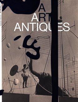 Obálka titulu Art & Antiques 11/2019
