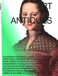 Art & Antiques 12/2019 + 1/2020
