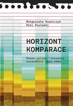 Obálka titulu Horizont komparace
