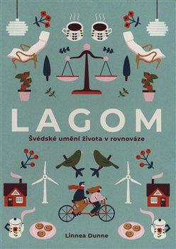 Obálka titulu Lagom
