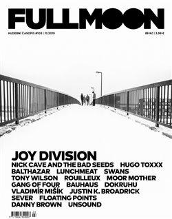 Obálka titulu Full Moon 103/2019