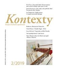 Kontexty 2/2019