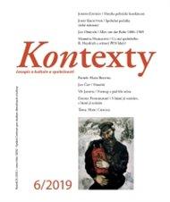Kontexty 6/2019