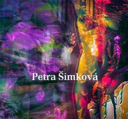 Obálka titulu Petra Šimková Šestý smysl