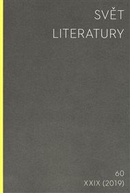 Svět literatury 60/2019