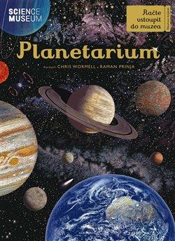 Obálka titulu Planetarium