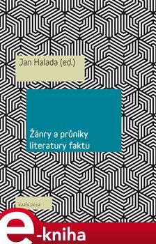 Žánry a průniky literatury faktu
