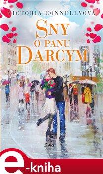 Obálka titulu Sny o panu Darcym