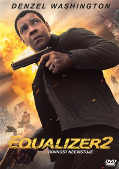Obálka titulu Equalizer 2