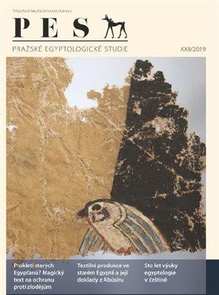 Pražské egyptologické studie XXII/2019 - - | Booksquad.ink