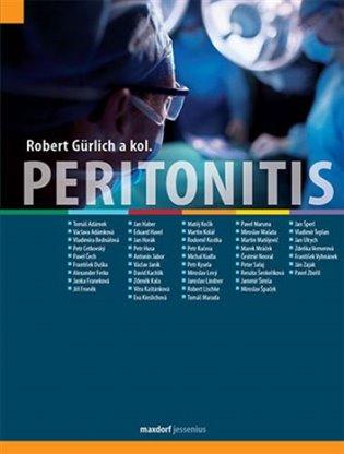 Peritonitis - Robert Gürlich,   Booksquad.ink